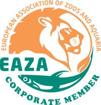 Logo EAZA Akongo formation soigneur