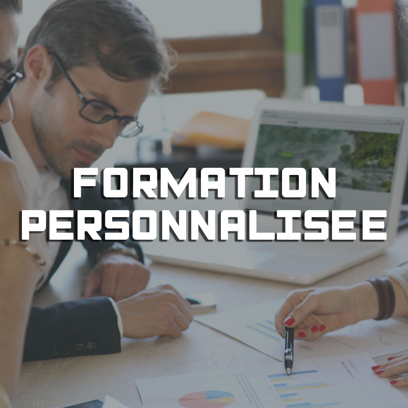 Formation Personnalisée akongo