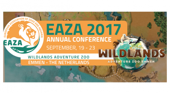 EAZA Wildlife conference 2017