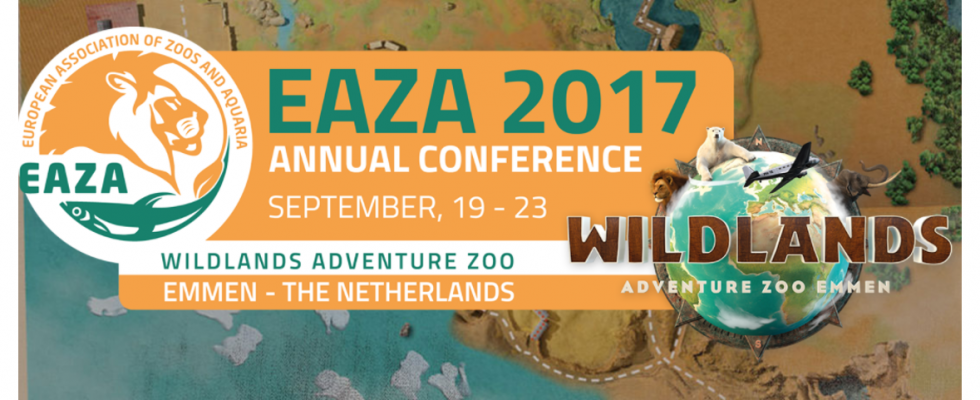 EAZA Wildlife conference 2017